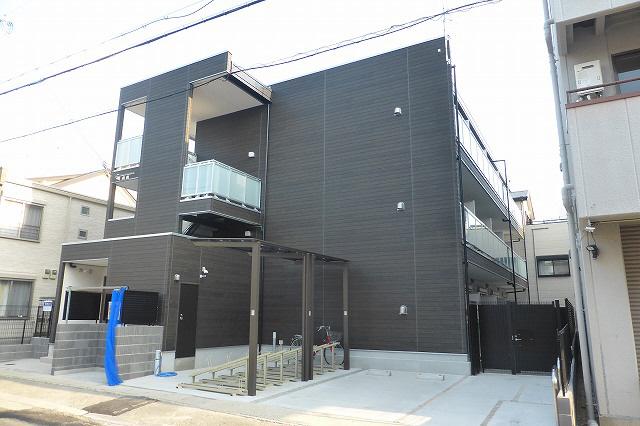 神戸の賃貸物件の詳細